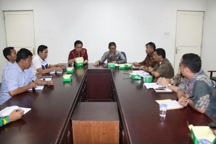 Wakil Bupati Simalungun Terpilih Dilantik 2 Februari 2017
