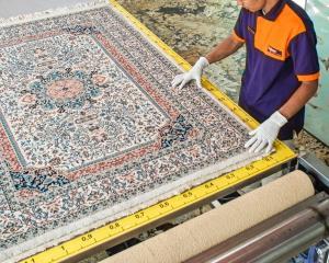 Tips Perawatan Karpet Agar Awet Cantiknya