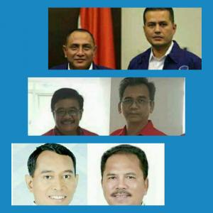 Inilah Hasil Sementara Pilihan Pembaca Beritasumut.com untuk Gubernur Sumut