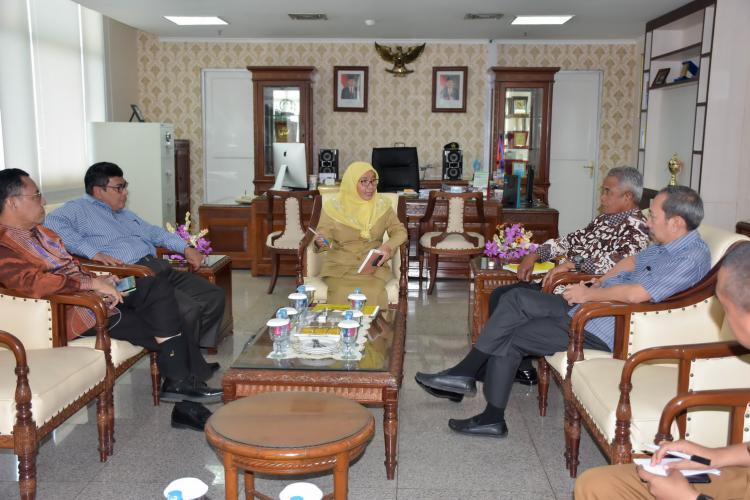 Pemprov Sumut Dukung Pelaksanaan Musyawarah Masyarakat Melayu