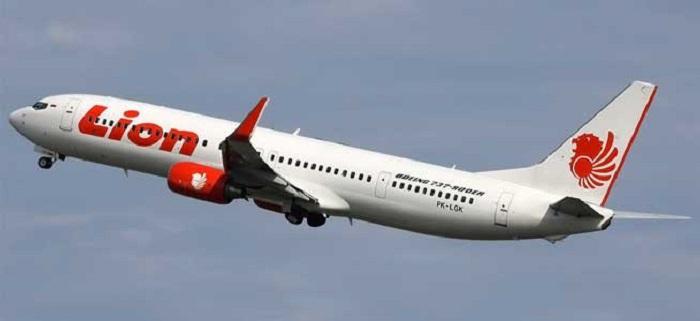 Ini Tanggapan Lion Air Terkait Ditemukannya Kotak Hitam Pesawat JT-610