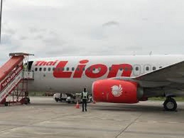 Kebijakan Baru Thai Lion Air, Alokasi Bagasi dan Peralatan Olahraga Jadi Berbayar