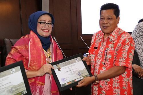 FT USU Gelar Seminar Nasional Kearifan Lokal, Begini Harapan Wali Kota Medan