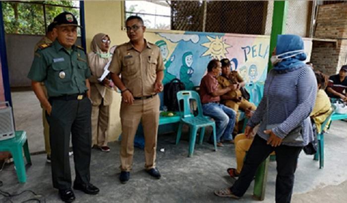 Discapil Kabupaten Simalungun Lakukan Perekaman e-KTP
