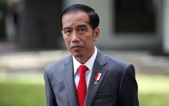 Presiden Jokowi Minta Kapolri Bertindak Tegas Terhadap Upaya Delegitimasi KPU