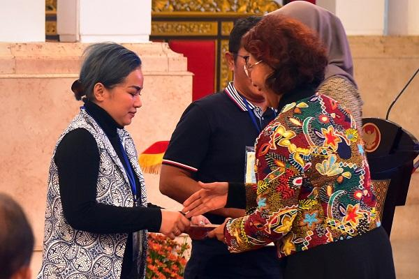Sejak 4 Tahun Terakhir, Ekspor Perikanan Indonesia Alami Kenaikan