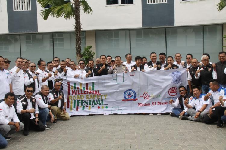 Buka Rakerda HDCI Sumut, Wagubsu Harapkan HDCI Bantu Promosikan Pariwisata