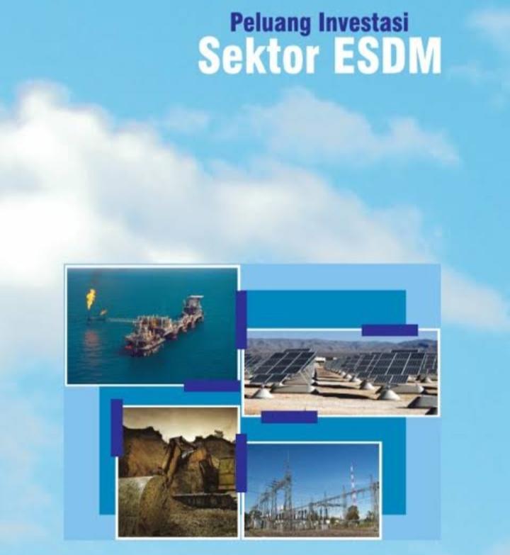 Permudah dan Bidik Investor Sektor ESDM, Menteri Arifin Rampungkan Regulasi Pengelolaan Data Terpadu