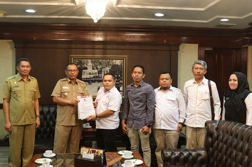 Plt Walikota Medan Dukung Program KPU dan Bawaslu Sukseskan Pilkada 2020