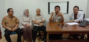 Pertama di Sumut, RSUP Haji Adam Medan Malik Miliki Poliklinik Khusus Gagal Jantung
