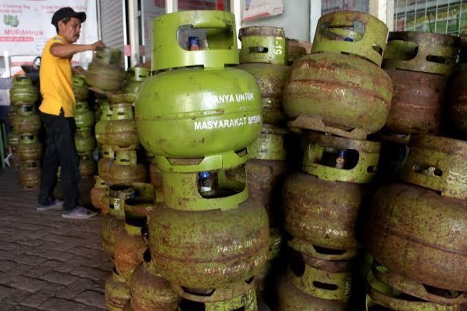Pemerintah Berencana Atur Ulang Distribusi LPG 3 Kg