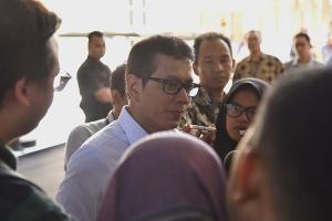 Antisipasi Penurunan Turis Cina, Menteri Parenkraf Bidik Potensi Kunjungan dari Australia dan Amerika