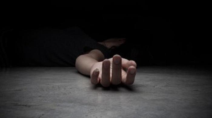 Wanita Tewas Bersimbah Darah di Jalan Punak Medan