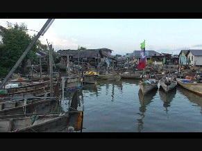 Cuaca Ekstrim, Nelayan Tak Melaut
