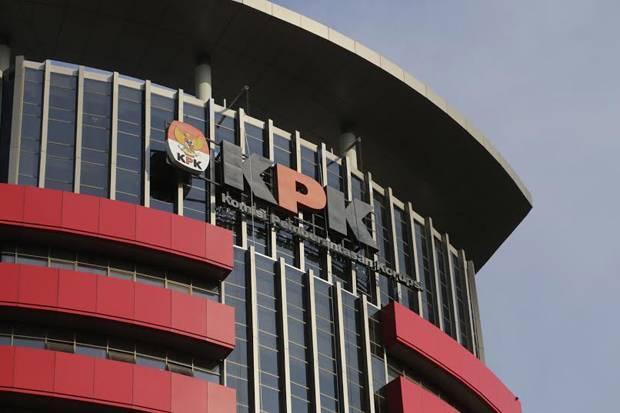 Usulan Belum Masuk, Presiden Jokowi Mengaku Belum Pikirkan Dewan Pengawas KPK