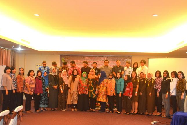 PKPA Perluas Pengalaman Diversi dan Keadilan Restoratif di Sumut