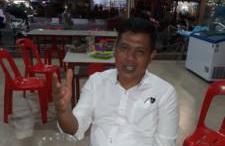 Caleg DPRD Medan Arifin Akan Perjuangkan Konsep Pertanian Perkotaan