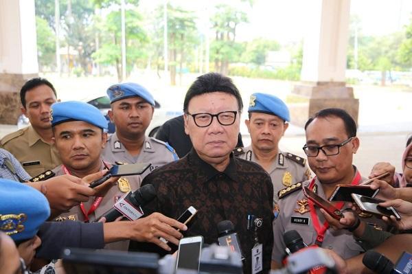 Kepala Daerah Miliki Hak Politik untuk Berkampanye, Namun Diminta Berhati-hati