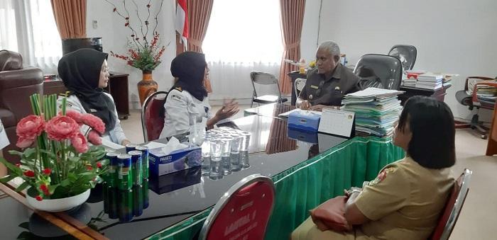 Bakamla RI Segera Bentuk Poksimar di Kabupaten Belu