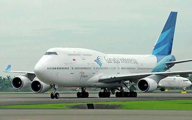 Turunkan Harga Tiket Pesawat 20 Persen, Menhub Berharap Maskapai Lain Ikuti Garuda