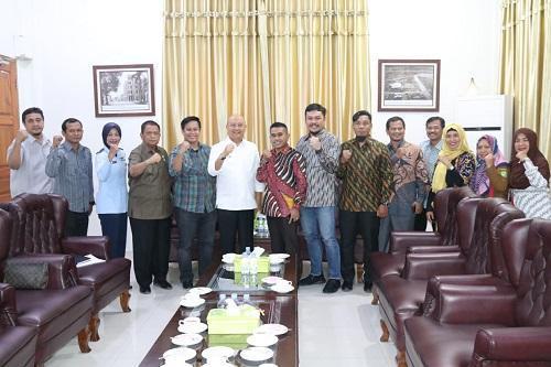 Indonesia Roller Skate Series II MIS Open 2019 Wali Kota Medan Cup 3 Digelar Awal April Mendatang