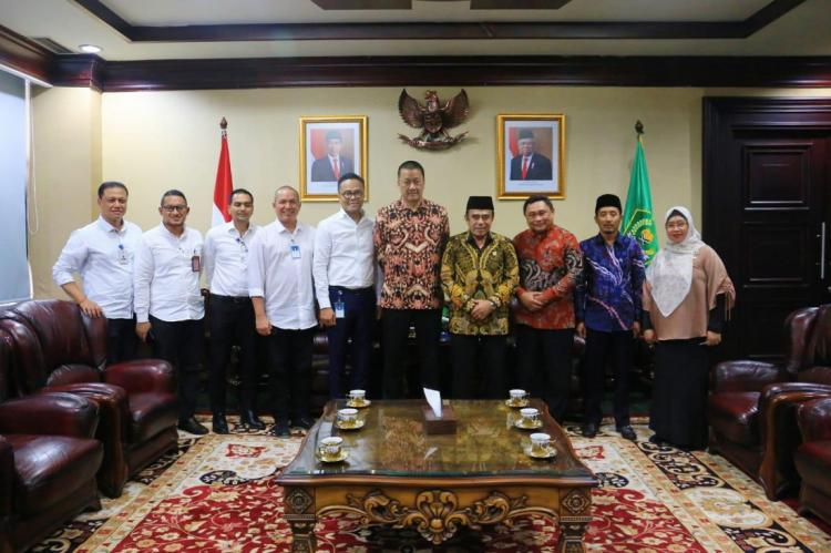 Kemenag Pastikan Tiga Maskapai untuk Keberangkatan Jemaah Haji Indonesia 1441H