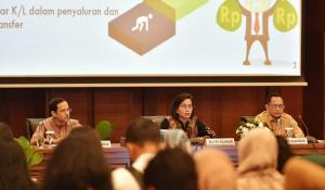 Tingkatkan Akuntabilitas Dana BOS, Kemendikbud Siapkan Platform Teknologi