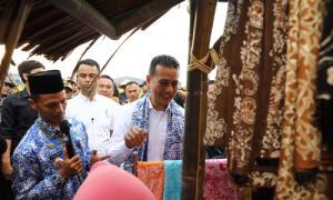 Sumut Kini Punya Desa Wisata, Wagub Harapkan Semakin Banyak Kepala Desa Kreatif