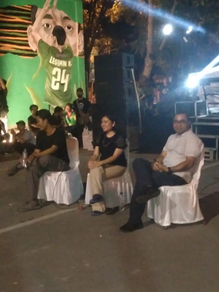 Kombes JE Isir: Opersi Sumut Bersinar Bawa Efek Gentar Kepada Bandar Narkoba di Kota Medan