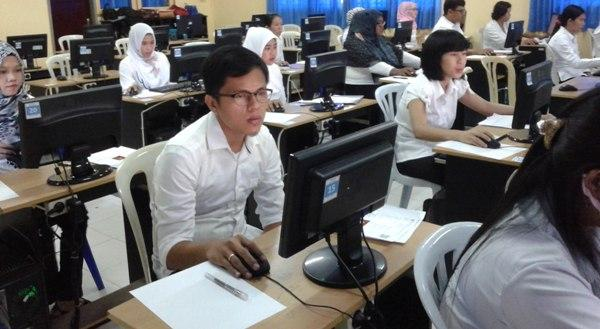 Tes SKD Selesai, Peserta CPNS Setkab dan Kemensetneg Diminta Pantau Hasil di Situs Instansi