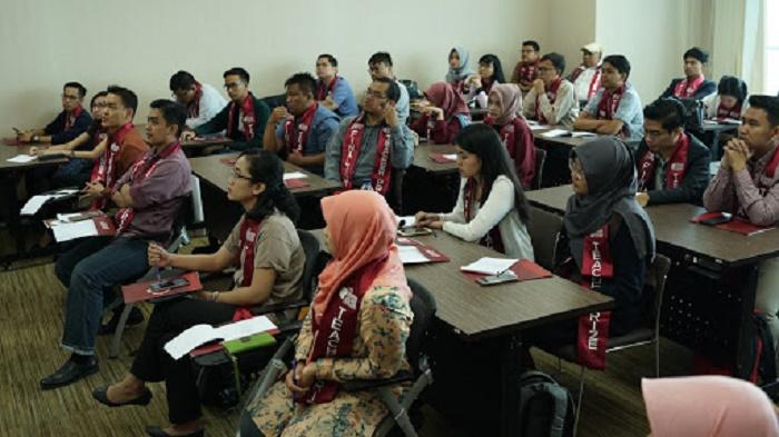 Ruangguru Kembali Gelar Kompetisi Pengajar Terbaik Indonesia dengan Hadiah Total Setengah Miliar Rupiah