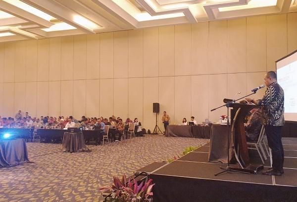 Percepat Pembangunan, Bupati Batubara Berterimakasih kepada Presiden Jokowi