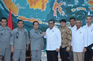 Bakamla RI, Kadin dan Nelayan Perkuat Sinergi Keamanan Laut Indonesia