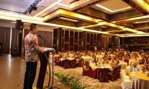 Tingkatkan Pelayanan Publik, Wakil Gubernur Minta Utamakan Prinsip Efisiensi