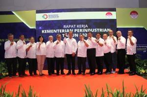Bidik Industri Tumbuh 8 Persen, Kemenperin Serius Genjot Investasi dan Ekspor