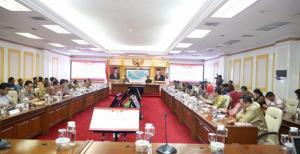 Termasuk USU, Mendagri Bahas Soal Pilkada dengan 9 Universitas di Indonesia