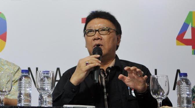 Pemerintah Hormati Langkah KPK Tersangkakan Calon Kepala Daerah