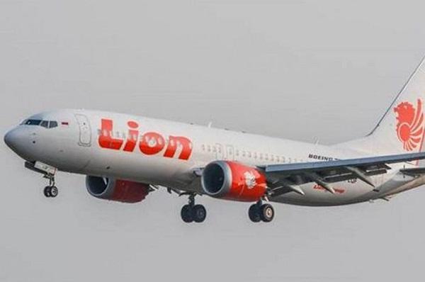 Terkait Penghentian Sementara Pengoperasian Boeing 737 MAX 8 Lion Air, Berikut Tanggapan Lion Air