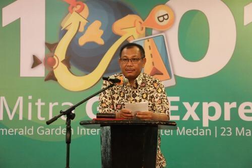 Wakil Wali Kota Medan Ajak Pelaku UMKM Memanfaatkan Digitalisasi dalam Pemasaran