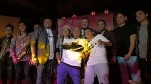 Manna Records Berkolaborasi dengan Iwa K Luncurkan Single Berjudul 'Beda'