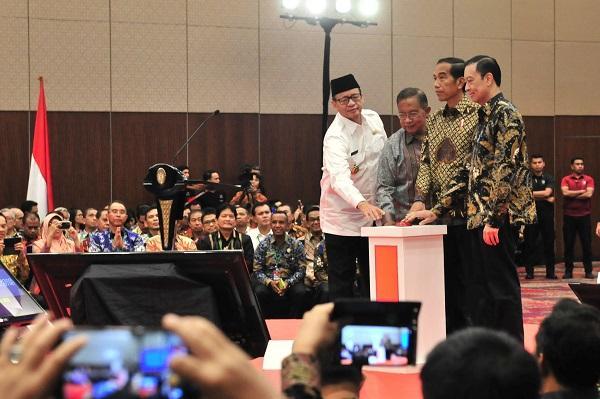 Soal Investasi dan Ekspor, Presiden Jokowi Mengaku Sempat Ingin Tambah Dua Menteri