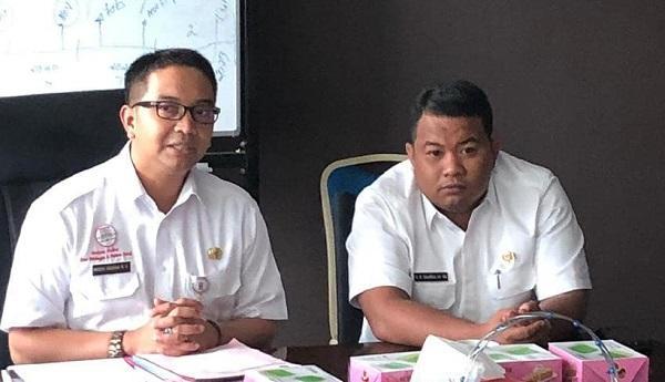 Bangun RSUD Tanjungbalai, Wali Kota Tanjungbalai Konsultasi ke Kemendagri