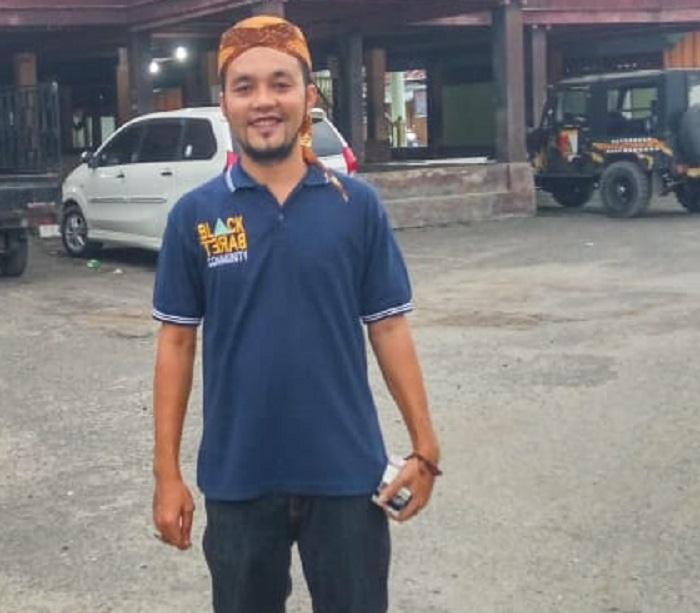 GP Ansor Deli Serdang Sajikan 'Jamuan Makan Malam' untuk Sugi Nur