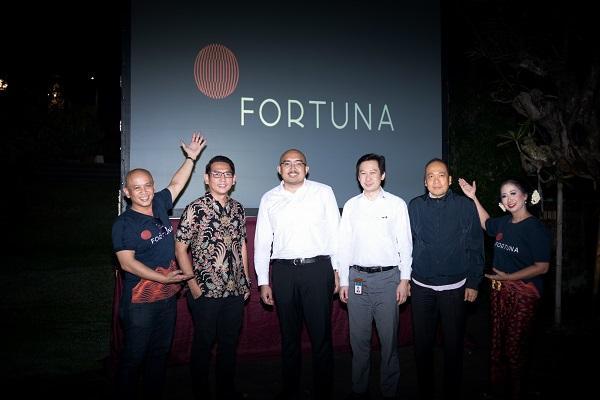 Usung Energi Baru, Fortune Indonesia Berubah Jadi Fortuna Brand Termuda Warisan Indonesia
