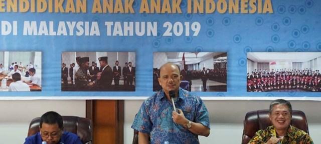 Unimed Seleksi 400 Calon Guru Sekolah Indonesia di Malaysia