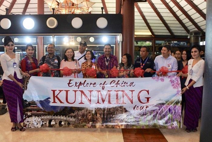 Rute Baru Batik Air Ajak Travelers Jelajahi Kunming dan Jakarta