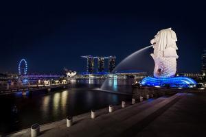 Wisatawan Indonesia ke Singapura Capai Rekor Pertumbuhan Absolut Tertinggi di 2019