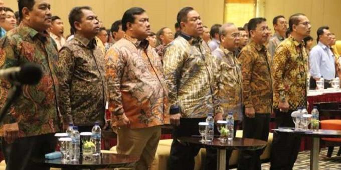 Kepala Badan Karantina Pertanian RI Ingin Ajak Presiden Jokowi Panen Raya di Labura