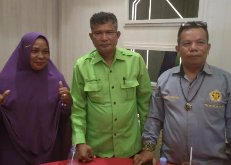 Hermanto Tedja Desak Polrestabes Medan Tangkap Pelaku MK, Kasus Mafia Tanah di Martubung