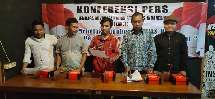LAKSI Tolak Penggiringan Opini, Azmi Hidzaqi: Tidak Ada Pelanggaran HAM Berat di Kabupaten Paniai